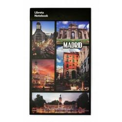 LIBRETA BLOCK MADRID FOTOS 4