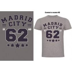 CAM. UNI. MADRID CITY 62