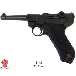 PISTOLA PARABELLUM LUGER P08, ALEMANIA 1898