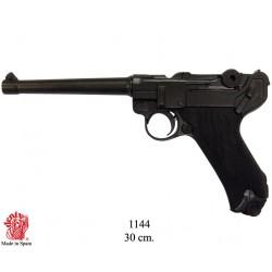PISTOLA LUGER ALEMANIA 1898