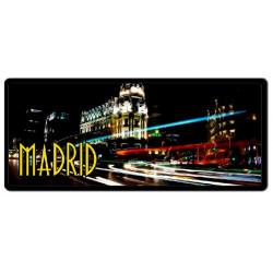 MATRÍCULA MADRID NOCTURNO