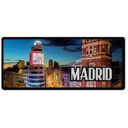 MATRÍCULA MADRID GRAN VÍA