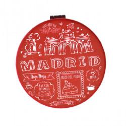 ESPEJO RED. MADRID TIZA ROJO